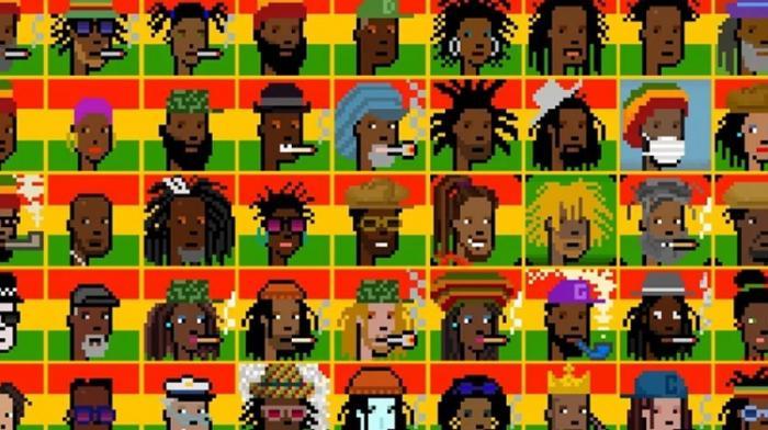 Amour, reggae et cryptomonnaie