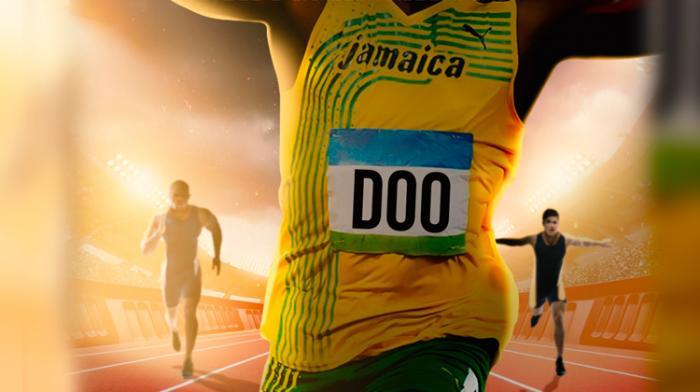 Doo Run Riddim par Mr. Doo & Shaggy