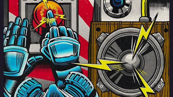 Dj Vadim & Persona : un nouveau hit avec Cheerleader