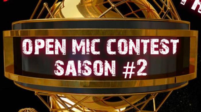 Reprise des Open Mic Contest à Montpellier