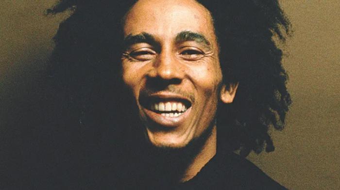 Jamming de Bob Marley certifié disque de platine