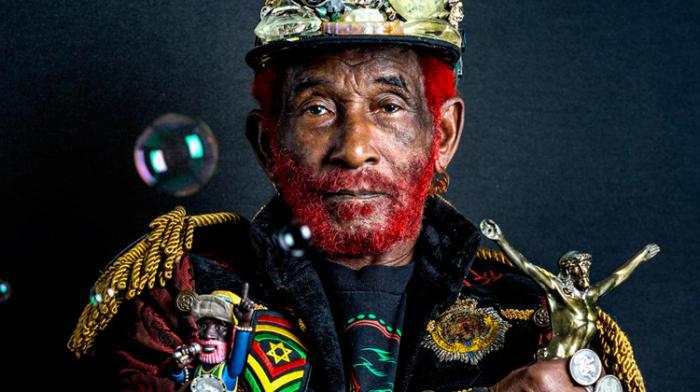 Lee Perry : un buste en son honneur en Jamaïque