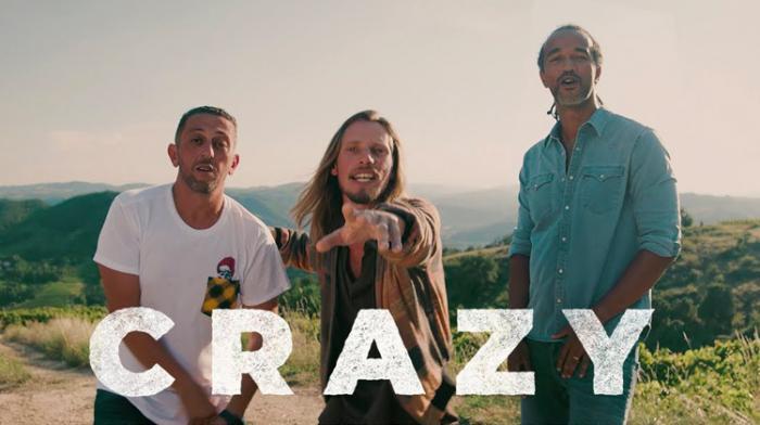 'Crazy' de Naâman et Dub Inc dans le top des tendances Youtube