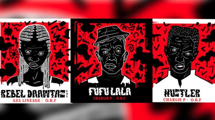 OBF X Charlie P X Aza Lineage : Fufu Lala