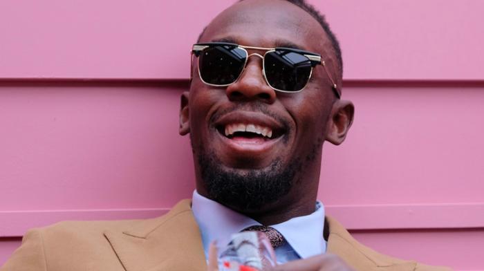 Usain Bolt : gros démarrage pour son album Country Yutes