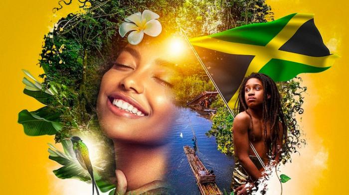 Jah Cure nous souhaite la bienvenue en Jamaïque
