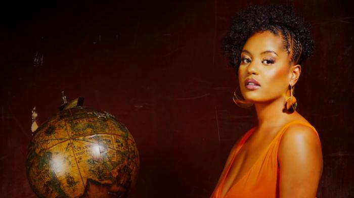 Focus : la chanteuse capverdienne Andreia