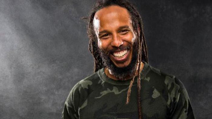 Ziggy Marley, artiste mûr et inspiré