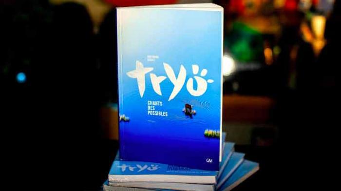 Tryo, Chants des possibles : un livre sur l'histoire du groupe