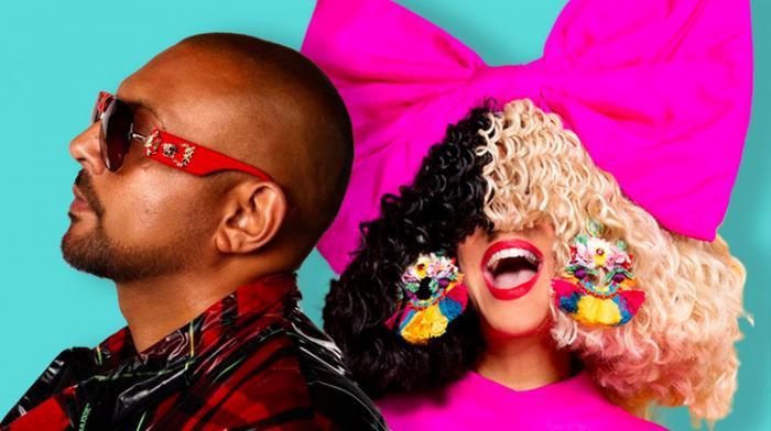 Dynamite : le nouveau single de Sean Paul & Sia