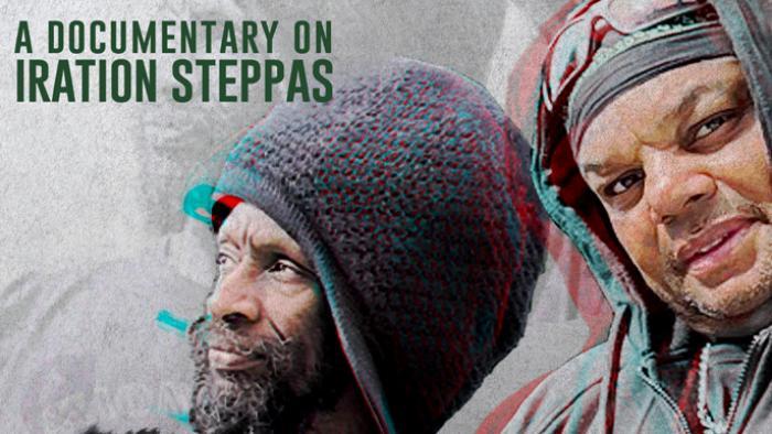 Ina Vanguard Style : Un documentaire sur Iration Steppas par Rico OBF