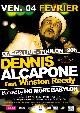 Dennis Alcapone et Winston Reedy à Toulon !