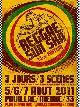 Reggae Sunska 2011: suite de la programmation!