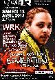 WRK: show live le 13 avril avant l'album