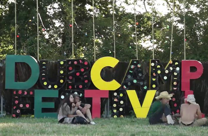 Dub Camp Festival 2017 le reportage