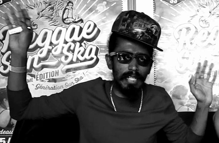 Reggae.fr Unplugged avec Mr Williamz