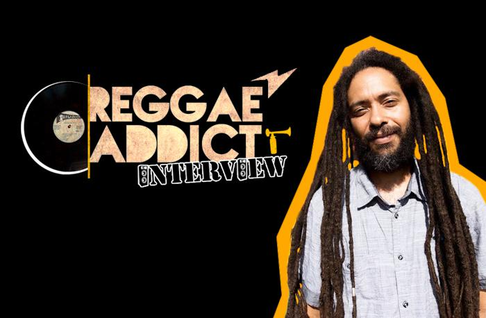 Interview Reggae Addict - Straika D