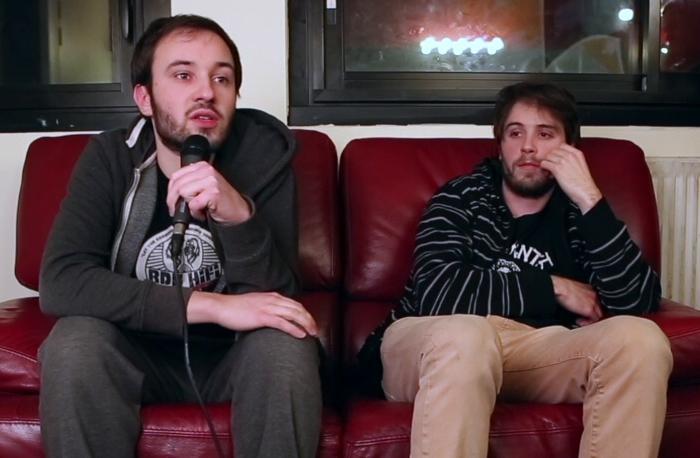 RDH Hi Fi - Interview Dub Ambassadors