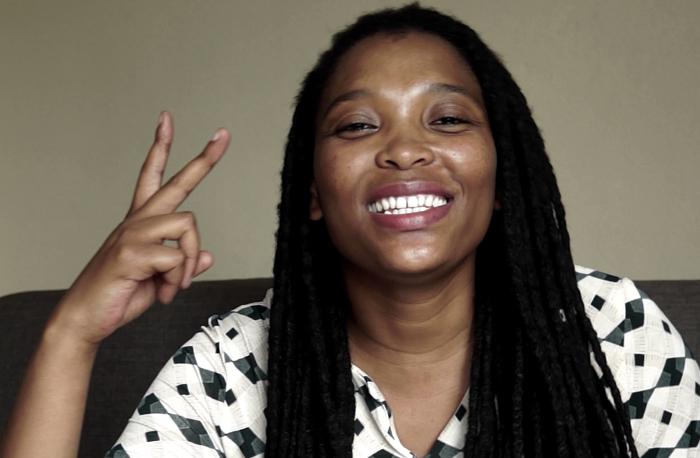 Nkulee Dube - Live & Interview