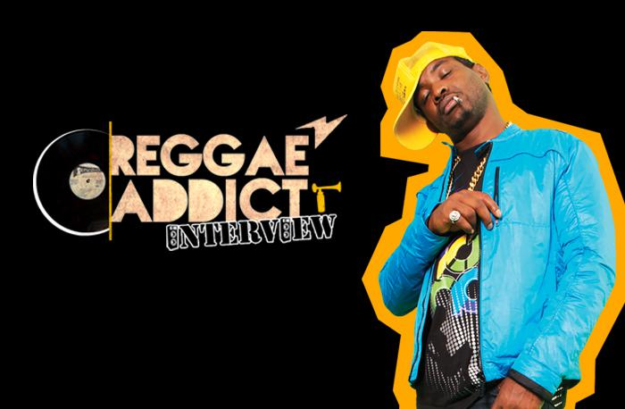 Interview Reggae Addict - Skarra Mucci