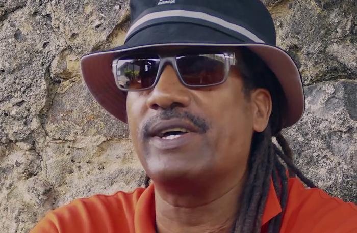 Guy Al MC - Yo ni baboul