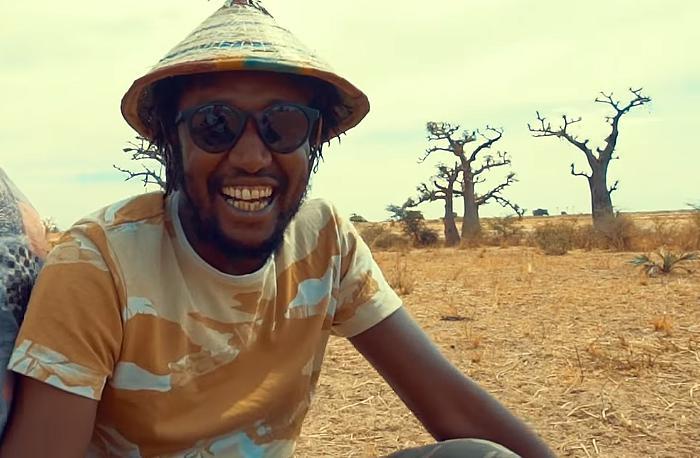Natty Jean - Sénégal