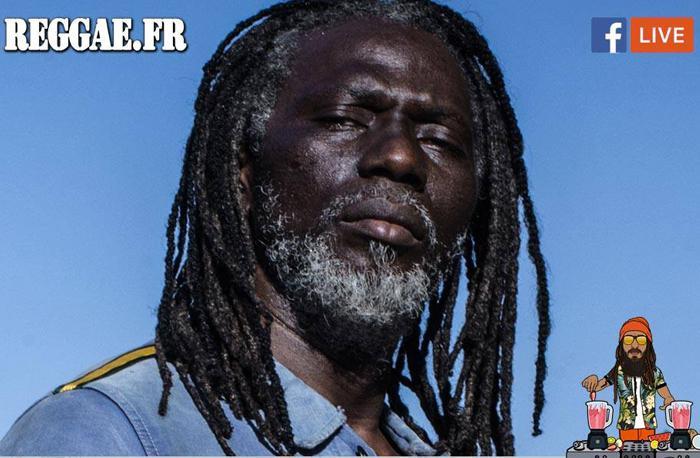 Tiken Jah Fakoly : L'interview de Judah