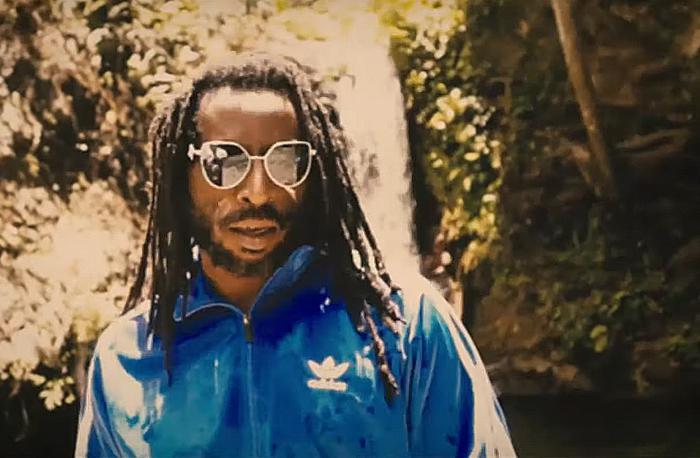 O.B.F X Linval Thompson X Nazamba