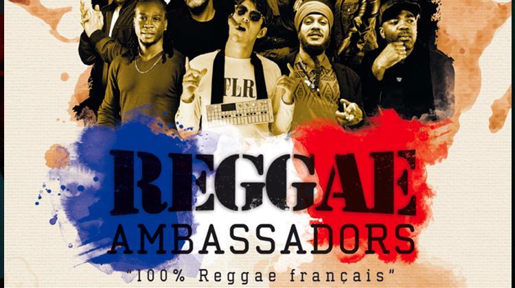 REGGAE AMBASSADORS (français) LE FILM