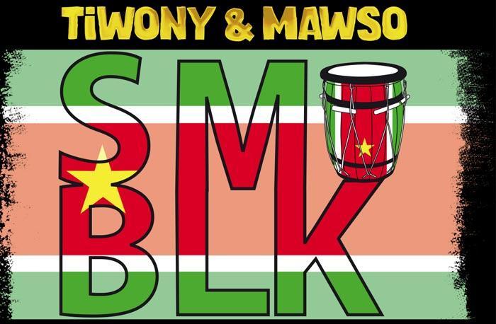 Tiwony X Mawso 'Senmbelek'