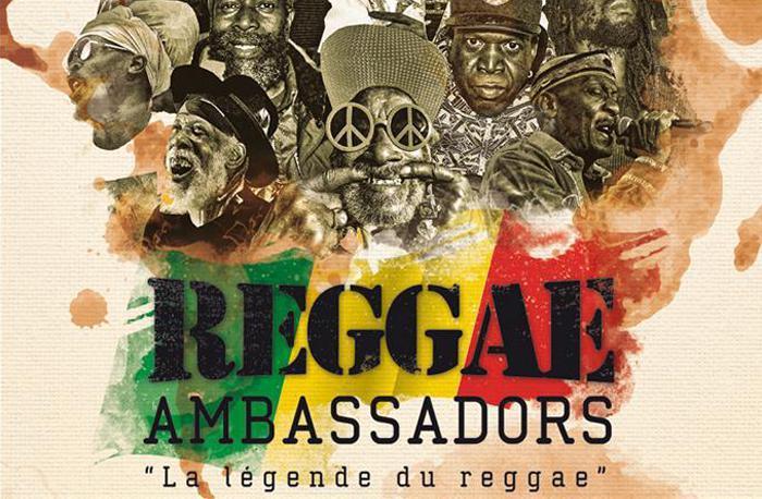 Libre accès Reggae Ambassadors LE FILM