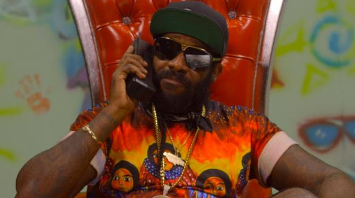 Tarrus Riley - The Fresh Prince of JA