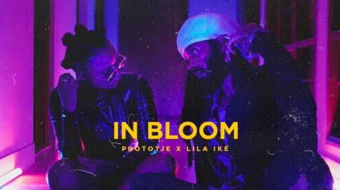 Protoje feat. Lila Iké - In Bloom