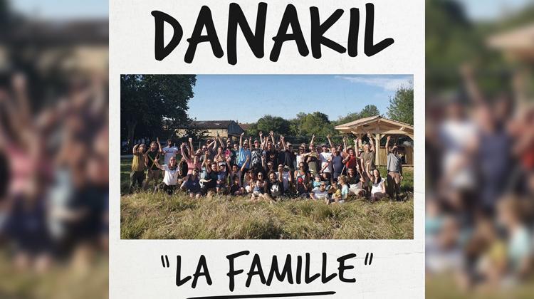 Danakil - La Famille