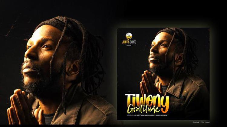 Tiwony - Gratitude