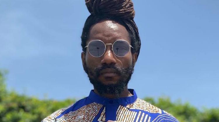 Kabaka Pyramid - Interview Reggae Addict