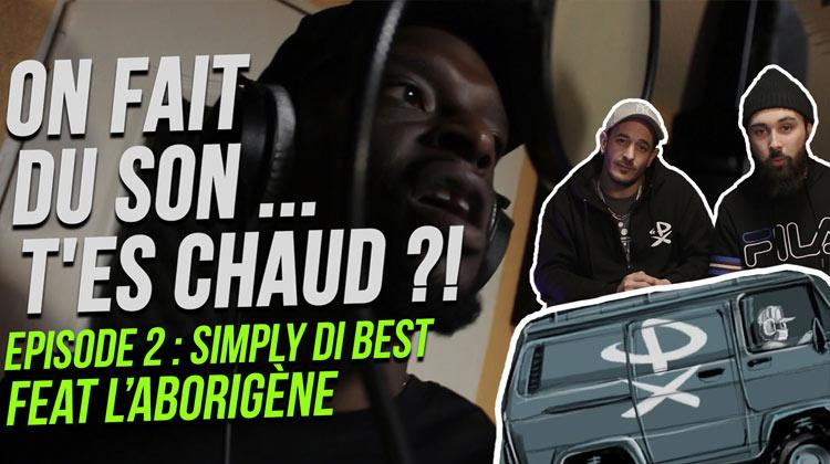 On fait du son ... T'es chaud ?! #2