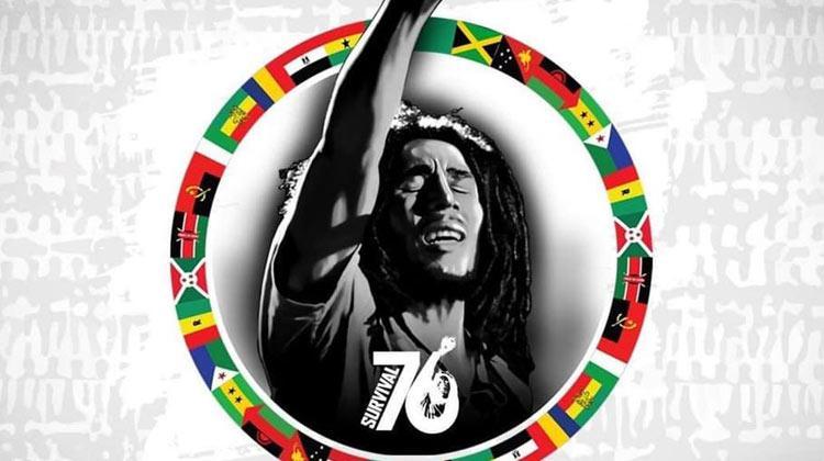 Bob Marley : les célébrations en live