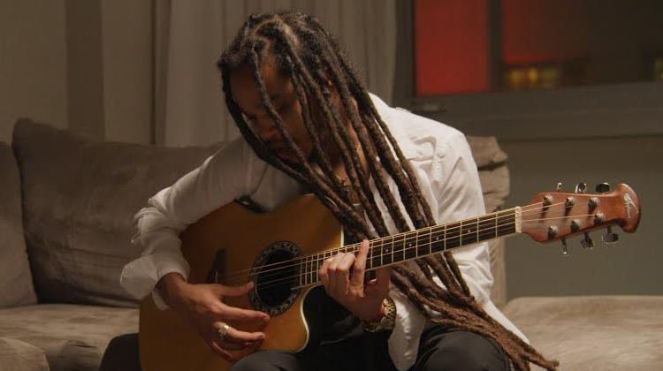 Yohan Marley - Stay With Me acoustic