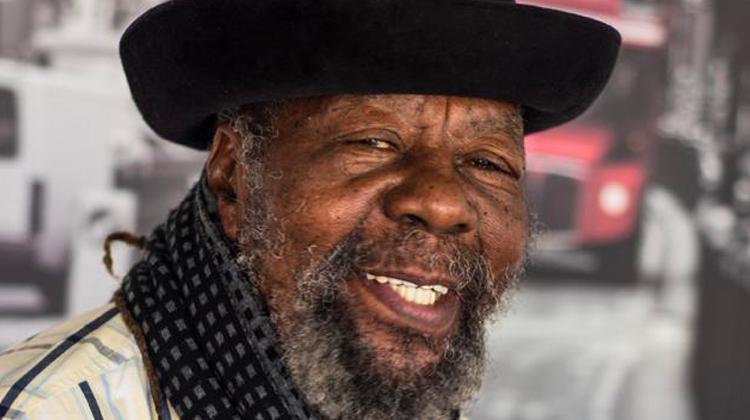 U-Roy : hommage au Roi des deejays