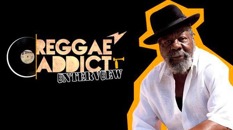 U-Roy : interview Reggae Addict