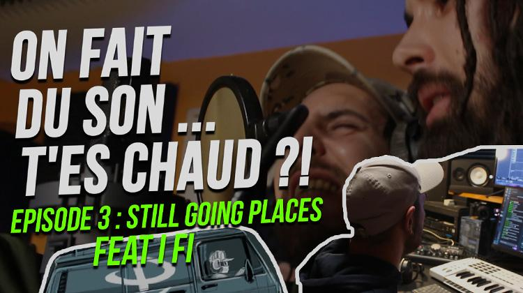 On fait du son ... T'es chaud ?! #3
