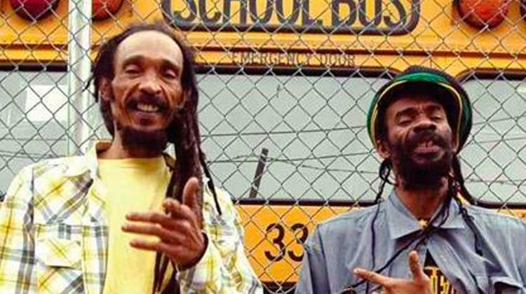 Israel Vibration Interview Reggae Addict