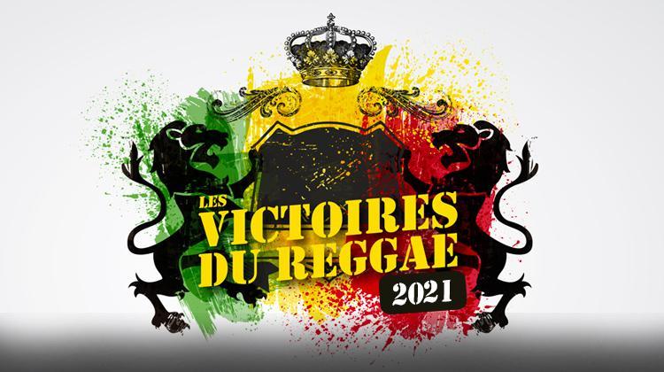 Résultats des Victoires du Reggae 2021