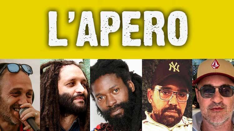 L'Apéro Alborosie, Takana Zion, Bassajam