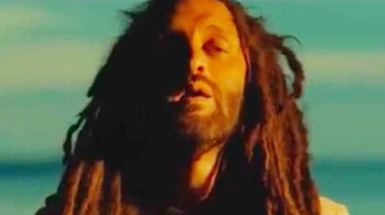 Alborosie 'For The Culture'