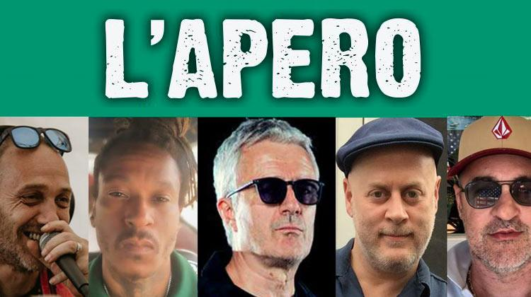 Apéro : Imhotep, Fatta et Daddy Mory
