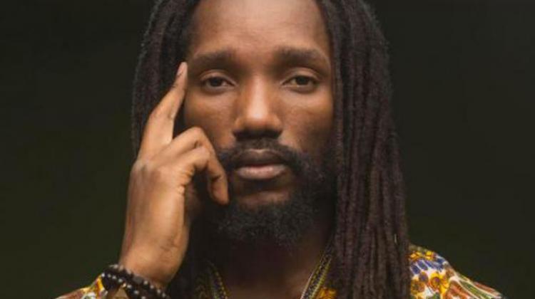 Reggae.fr Unplugged avec Kabaka Pyramid