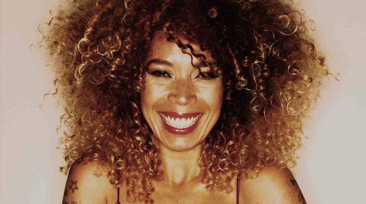 Flavia Coelho - Interview Reggae Addict
