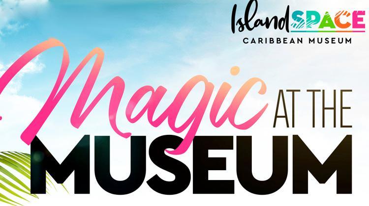 LIVE @Musée: Shaggy Marcia Griffiths etc